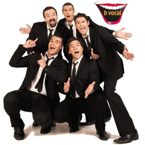 Grupo BVocal